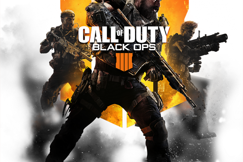 Inchiriere Call of duty - Black OPS psxbox, inchiriere console jocuri video PlayStation 4 & Xbox one