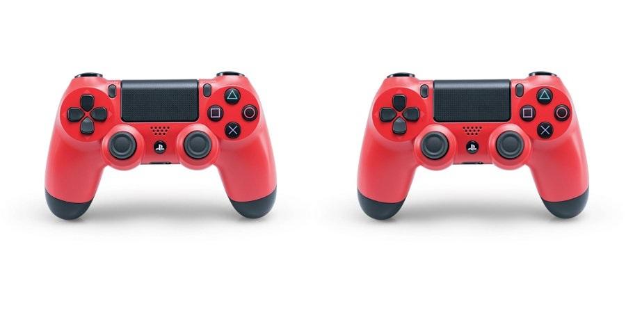 Inchiriere Consola Jocuri Video Sony PlayStation 4 Bucuresti cu 2 controllere