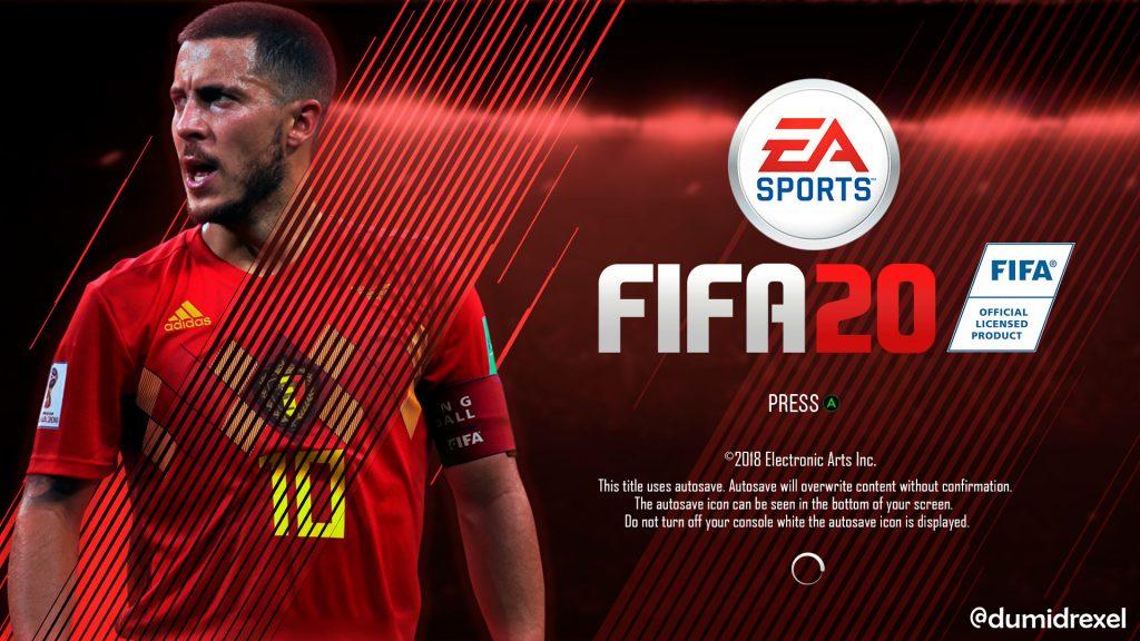 Inchireri Fifa 2020 -console Sony PS4 Xbox Bucuresti- PsXbox.ro