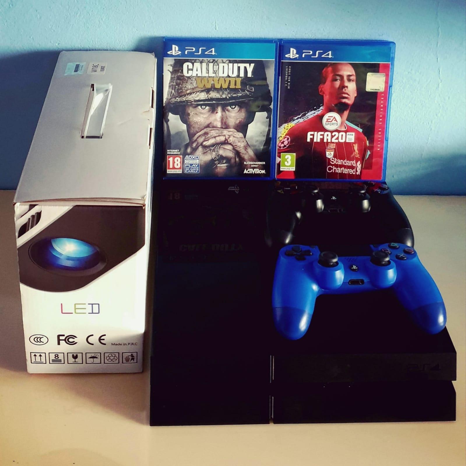 Inchirieri Xbox - PS4 psxbox, inchiriere console jocuri video PlayStation 4 & Xbox one Cluj - judetul Cluj